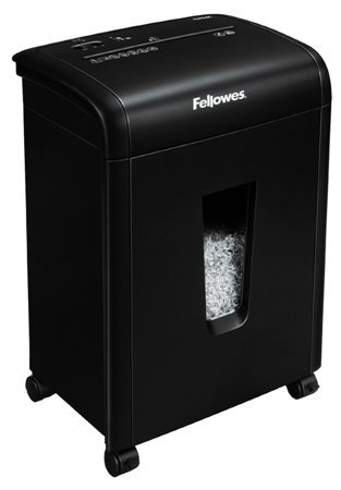 מגרסת נייר Fellowes 62MC