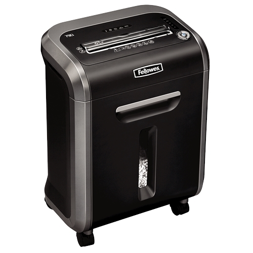 מגרסת נייר Fellowes 79CI