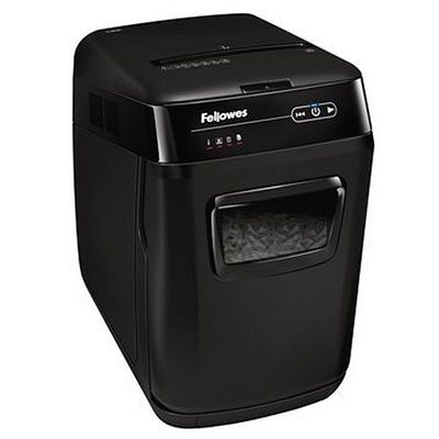 מגרסת נייר Fellowes Automax 130C
