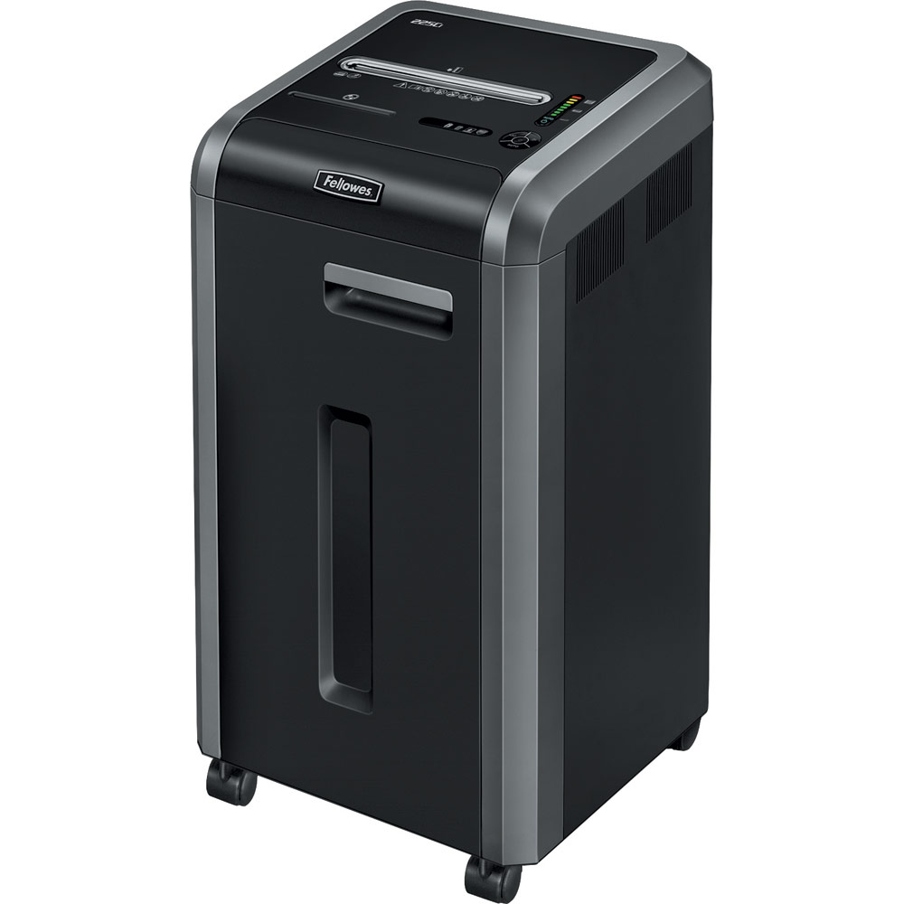מגרסת נייר Fellowes 325CI