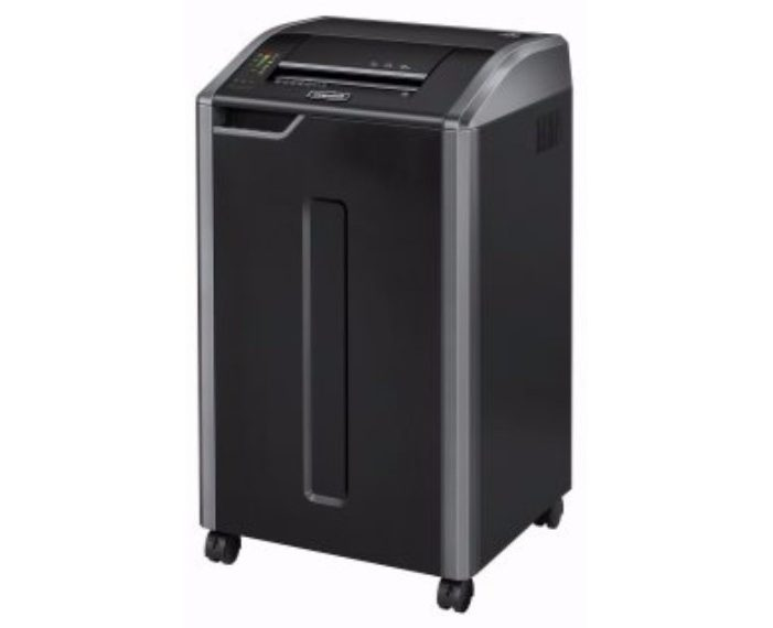 מגרסת Fellowes 485CI
